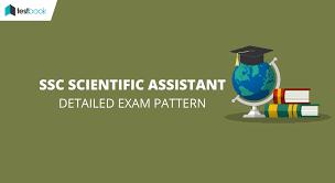 ssc scientific assistant exam pattern latest imd notice