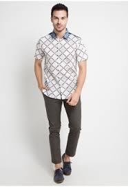 Batik Bateeq jual batik bateeq pria original zalora indonesia