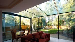 glass box architecture glass box extensions london architectural glass