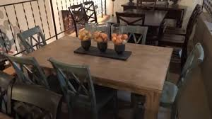 Ashley Furniture Mestler Dining Table Set Review YouTube - Ashley furniture dining table images