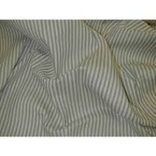 Fabric For Curtains And Upholstery Iliv Ticking Stripe Woven Cotton Fabric Denim Curtains And