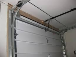 Overhead Door Track Best Overhead Door Track Homes Network