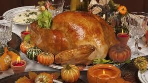 seven hong kong restaurants to visit for a thanksgiving feast