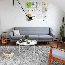 Wohnzimmer M El Beige Moderne Häuser Mit Gemütlicher Innenarchitektur Kleines