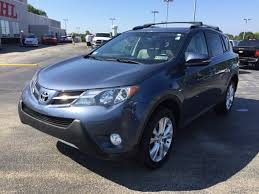 2014 toyota rav4 limited pre owned 2014 toyota rav4 limited 4d sport utility in mckees