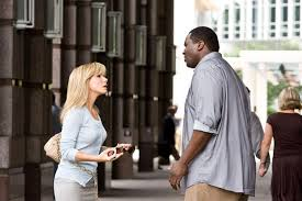 Who Played Collins In The Blind Side The Real Facts From Behind The Scenes Of The Blind Side Worldation