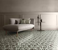 wire designed by paola navone for the bisazza contemporary cement