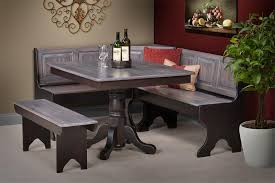 corner dining room set kitchen nook sets with storage home decor functional and