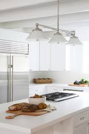 Three Light Pendant Kitchen Terrific 3 Light Pendant Kitchen Island Decoration The