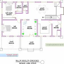 kerala home design 1200 sq ft three bedrooms in 1200 square feet