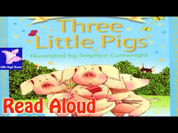 pigs aloud