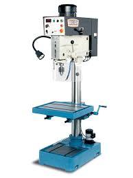 baileigh drill press variable speed dp 1250vs elite metal tools