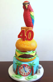 12 best cake design for jimmy buffet images on pinterest jimmy