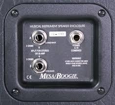 mesa boogie road king 2x12 cabinet mesa boogie road king 4x12 slant image 323240 audiofanzine