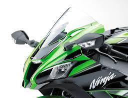 kawasaki motocross helmets 2017 kawasaki ninja zx 10r krt review