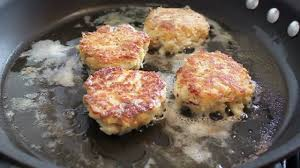 crab cakes recipe how to make crab cakes youtube