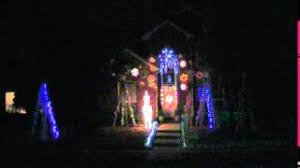 christmas lights in mckinney tx mckinney christmas lights youtube