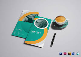 home care brochure 9 free psd ai eps format download free