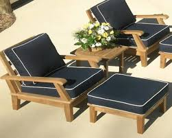 Nice Outdoor Furniture by Nice Patio Chair With Ottoman Ottoman Side Table Patio Furniture