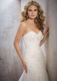 wedding dresses size 18 mackenzie wedding dress style 8102 morilee