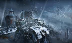 Call Of Duty Black Ops Zombie Maps Image Der Eisendrache Map Icon Boiii Jpg Call Of Duty Wiki