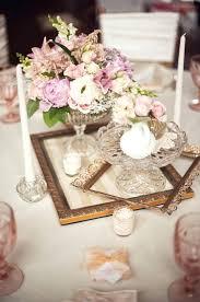 Extraordinary Vintage Wedding Table Decor Top Useful Vintage