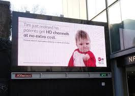 Advertising Meme - virgin media using success kid meme for marketing success kid