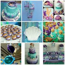 mermaid baby shower mermaid baby shower ideas pinteres