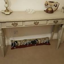 used shabby chic console table in hg2 harrogate for 50 00 u2013 shpock