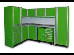 steel garage storage cabinets metal garage storage cabinets youtube