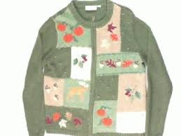 fall the ugly sweater store vintage ugly christmas sweaters for