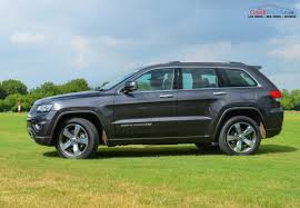 jeep honda jeep grand cherokee launched in india price specs showroom