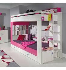 chambre lit superposé lits superposes daxi lit à deux étages lit