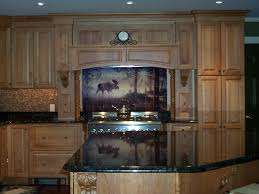 kitchen mural backsplash 3 kitchen backsplash ideas pictures of kitchen backsplash