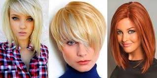 graduated bobs for long fat face thick hairgirls pretty hairstyles for bob hairstyles for round faces and thick