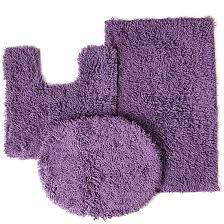 Purple Bathroom Rug Purple Bath Rugs Jeux De Decoration