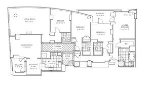 10 000 square foot house floor plan house plans