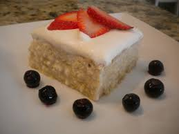 step by step gourmet pastel de tres leches