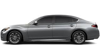 nissan awd sedan 2018 infiniti q70l luxury sedan infiniti usa