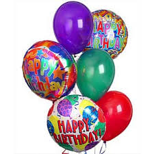 nationwide balloon bouquet delivery service birthday balloon bouquet florist flowers in tx
