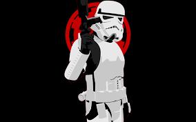 star wars vector trooper stormtroopers stormtrooper hd