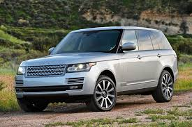 land rover silver 2015 land rover range rover autobiography review autoweb
