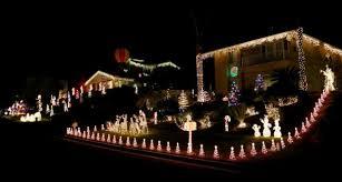christmas lights houses near me 6 inland neighborhoods whose christmas lights shine brightest