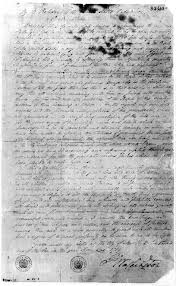 george washington s thanksgiving proclamation october 3 1789