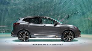 new nissan concept nissan qashqai diesel model accused of emission cheating drivers