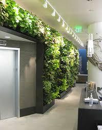 Wall Garden Planter by Green Wall Garden Planters Deepstream Designs