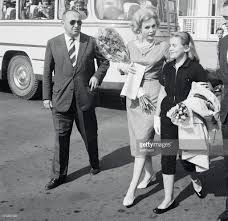 zsa zsa gabor with daughter frances pictures getty images