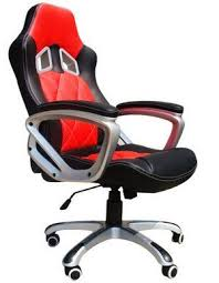 Bucket Armchairs Best Bucket Seat Office Chairs In Gaming Racing Styles