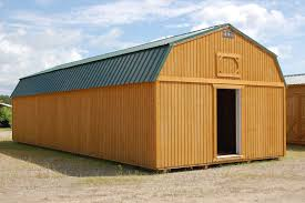 Backyard Barns And Sheds Backyard Storage Sheds For Sale In Arkansas