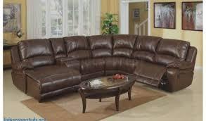 sofa sectional recliner sofa extraordinary microfiber recliner